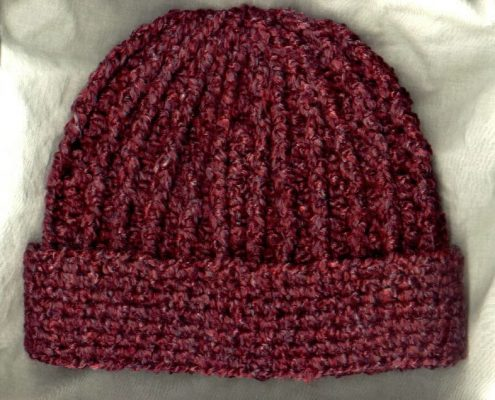 Free Crochet Pattern For Deerstalker Hat : Free Hat Patterns to Crochet - Crochet Hat Patterns Online